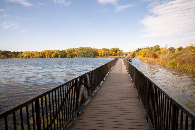 Wirth Lake